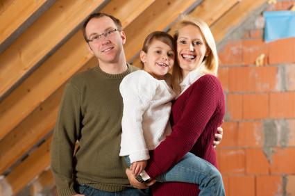 Istock family image